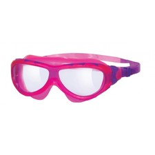 Zoggs goggle phantom junior mask various colours