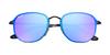 Rb3579n blaze hexagonal flat lens violet blue mirror